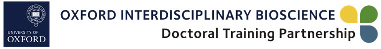 Oxford Interdisciplinary Bioscience Doctoral Training Partnership