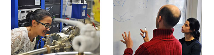 Centre for Doctoral Training in Delivering Quantum Technologies
