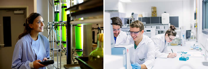 Positions available for 2018 in our EPSRC Centre for Doctoral Training in Bioenergy