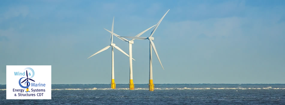 Developing Future Leaders in Wind and Marine Renewable Energy Engineering