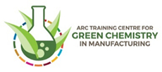 ARC Training Centre for Green Chemistry in Manufacturing