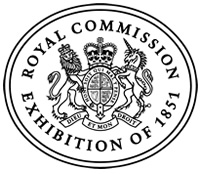 The Royal Commission for the Exhibition of 1851