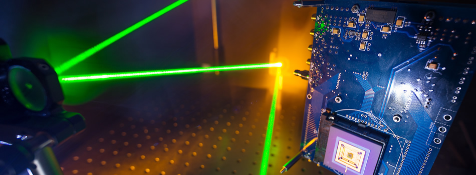 Fully funded PhD's in Quantum Enhanced Imaging – QuantIC
