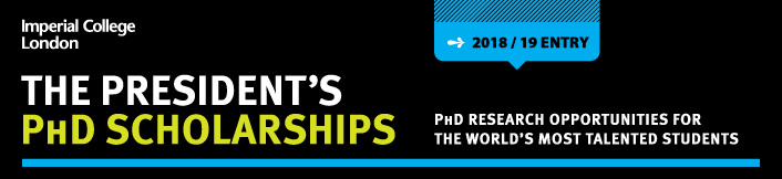 The Imperial College PhD Scholarships