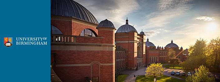 University of Birmingham PhD opportunities | Find A PhD