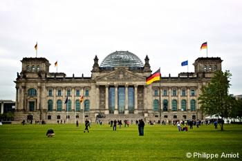 Master thesis in german universities