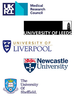 MRC DiMeN Doctoral Training Partnership, Newcastle University