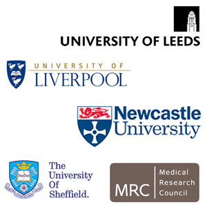 MRC DiMeN Doctoral Training Partnership, University of Leeds