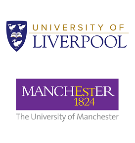 Department of Mechanical, Aerospace & Materials Engineering, University of Liverpool