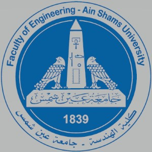 Department of Mechanical Engineering, Ain Shams University