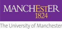 Department of Chemical Engineering & Analytical Science, The University of Manchester
