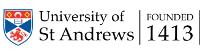 School of Chemistry, University of St Andrews